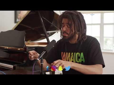 Xxx Mp4 J Cole Speaks On Kanye West S Mental Health And Donald Trumps Strategies 3gp Sex