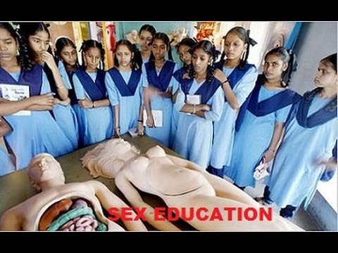 SWEDISH SEX EDUCATION [ DIFFERENCE BTTWEEN INDIA AND OTHER COUNTRIES ]