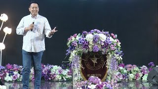 Yohanes Sunardi - Mengubah Gangguan Menjadi Berkat