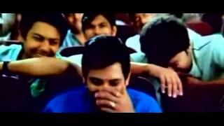 comedy scene from snehithudu(good quality)(only 18+)(others die laughing)