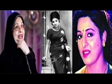 এক সময়ের জনপ্রিয় নায়িকা শাবানার অবাক করা জীবন কাহিনী   Actress Shabana   Bangla News Today