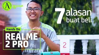 Realme 2 Pro Indonesia : Yang penting penting tentang Realme ini