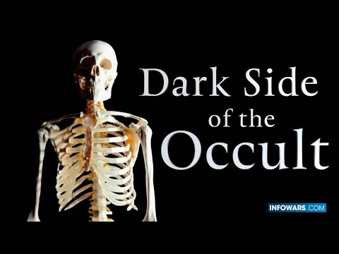 VIEWER DISCRETION ADVISED Dark Side of the Occult