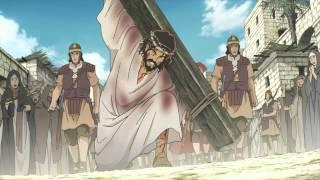 Ngày cuối cùng của Chúa Giêsu.