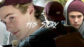 isak valtersen | his story