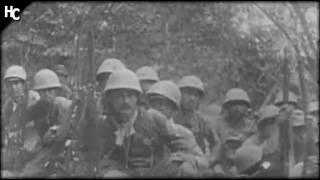 Battle of Bataan   16 02 1945    History channel