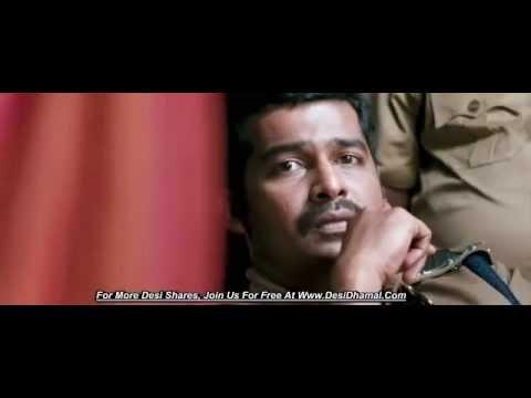 Aparna Nair Saree Hip Showing Scene