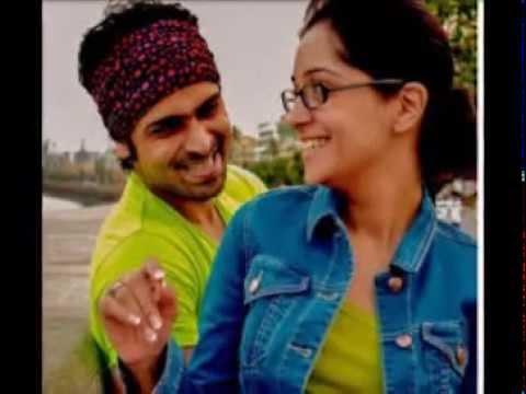 simar (deepika samson) caught with her real life husband!! Sasural Simar Ka