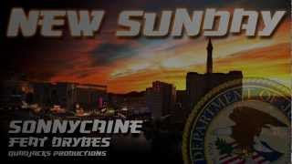 New Sunday Poker Song feat Sonny Caine & DRybes
