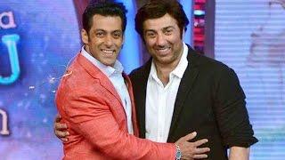 Salman's Prem Ratan Dhan Payo To CLASH With Sunny Deol's Ghayal Returns