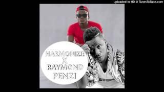 Harmonize Ft. Raymond PENZI