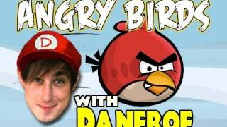 Angry Birds #25: HAPPY BIRTHDAY...to me