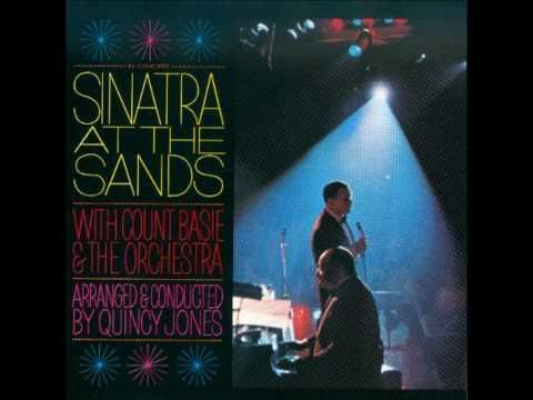 Download Frank Sinatra - Luck Be A Lady (At The Sands)