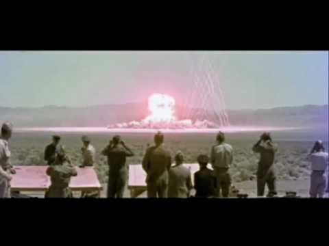 Video what happens when a nuclear weapon is detonated UNDERGROUND ...