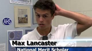 Attleboro High School National Merit Scholars