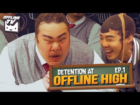 Xxx Mp4 Mulan Star Jimmy Wong Teaches Us To Be A Man Detention At Offline High Ep 1 3gp Sex