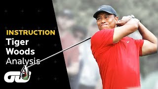 How Tiger Woods Changed His Swing For The Masters 2019 | Swing Analysis | Golfing World