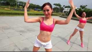 PSY Gentleman MV Cover By Taiwan Girls