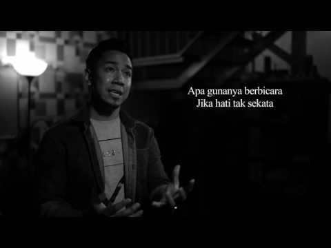 Sufi Rashid - Aku Sanggup (Lirik Video Official)
