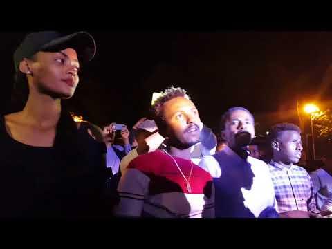 Xxx Mp4 Eddy Kenzo Live At Habesha Music Fest In Addis Ababa Ethiopia 2018 3gp Sex