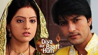 SHOCKING REVELATION in Sandhya & Sooraj's Life in Diya Aur Baati Hum 7th May 2014 FULL EPISODE