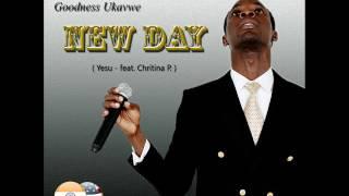 Goodness Ukavwe - Yesu feat. Christina & Matthias Prasanath