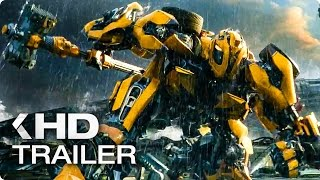 TRANSFORMERS 5: The Last Knight - Moment TV Spot & Trailer (2017)