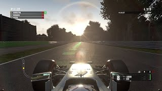 F1 2016 Gameplay (PC HD) [1080p60FPS]