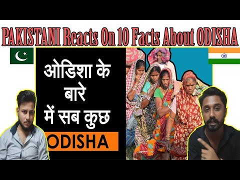 Xxx Mp4 Pakistani Reacts On Top 10 Amazing Facts About Odisha AA Reactions 3gp Sex