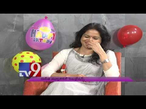 Xxx Mp4 Truth Dare With Singer Sunitha TV9 Exclusive 3gp Sex