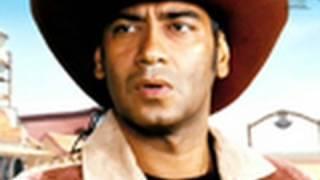 Ajay Devgan in a 3D animated world - Toonpur Ka Super Hero