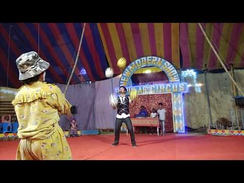 Xxx Mp4 Silchar Popular Circus PART 4 Funny Performance With Jokers Great Indian Talent Gandhi Mala Assam 3gp Sex
