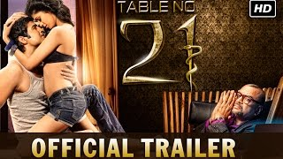 Table No. 21 | Official Theatrical Trailer | Paresh Rawal, Rajeev Khandelwal, Tena Desae