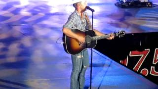 Justin Moore- Set 'em up Joe & Run Out Of Honky Tonks