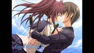 Nightcore - Kiss You (Megan Nicole)