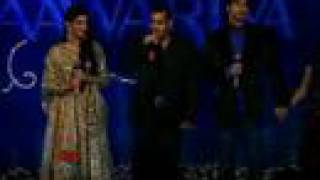 Saawariya Music Launch P.1