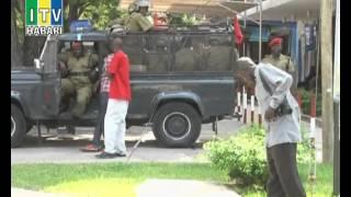 Jeshi la Polisi lafanikiwa kudhibiti maandamano.