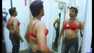 Santhanam Best Comedy Scenes in Telugu || Santhanam Comedy || Bhavani HD Movies