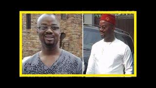 [NG News] Ozubulu church massacre: i am not a drug baron – bishop ikeagwuonwu opens up