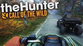 AV SİMÜLASYONU [Ayı Avlıyoruz] // TheHunter Call of the Wild