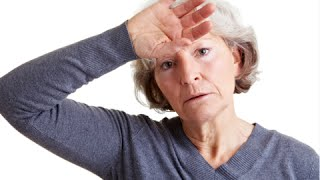 How to Stop Hot Flashes and Night Sweats