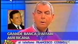 Mario Draghi - Un vile affarista a Bankitalia