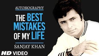 The Best Mistakes Of My Life Trailer  Sanjay Khan uploaded on 2 month(s) ago 12624 views