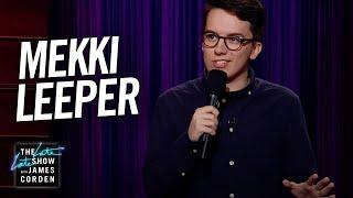 Mekki Leeper Stand-Up