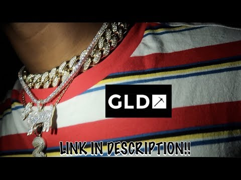 Xxx Mp4 ULTIMATE SHOPGLD 18 INCH 3MM WHITE GOLD TENNIS CHAIN W GOAT PENDANT UNBOXING OUTFITS INCLUDED 3gp Sex