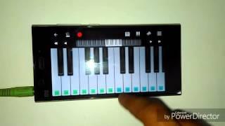 Gerua × Janam Janam | Perfect Piano Cover | Karan Jadhav