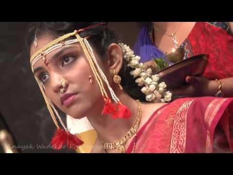 Indian Marathi Wedding Photography 18