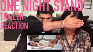 One Night Stand Trailer Reaction | Sunny Leone | by Rajdeep