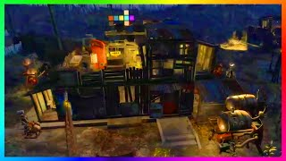 FALLOUT 4 BASE BUILDING GAMEPLAY! - Creating Homes & Settlements In Fallout 4 Freeroam Gameplay!