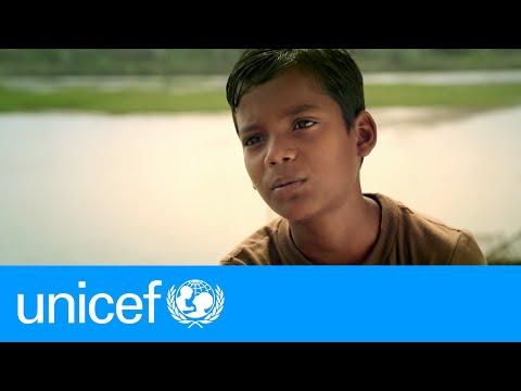 Bridging the education gap in Bangladesh | UNICEF